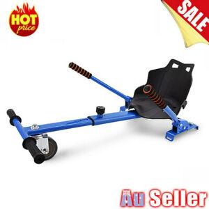 Adjustable Hover kart Go Kart For Self Balancing Scooter Fits 6.5-10 inch Boards