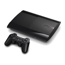 Sony Playstation 3 Super Slim 500 GB Mint  quick dispatch
