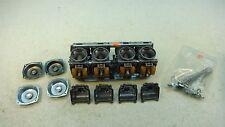 1984 Honda CB650SC Nighthawk CB 650 SC H882. carburetors carbs