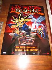 200X140 CM manifesto - YU-GI-OH! IL FILM ORIENTE