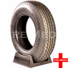 4 NEW FREESTAR RADIAL TRAILER ST 225/75-15 2257515 10 PLY E Load Tire / Tires