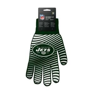 New York Jets BBQ Style Glove [NEW] NFL Barbecue Tailgate Smoke Cook Grill