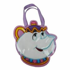 Disney Beauty and the Beast Mrs Potts Shaped Handbag Bag - Small Dress Up Kids