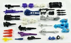 Hasbro G1 Transformers WEAPONS & ACCESSORIES selection - please see photo