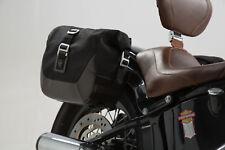 Sw Motech Legend Vitesse Sacoche Kit pour Harley Davidson pour FLS / Flss / FXS