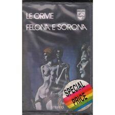 Le Orme MC7 Felona E Sorona Nuova Sigillata 0042271190202