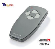 Marantec Digital 304 Handsender 384 mit 868,3 MHz Funksender Funk Tor Teckentrup