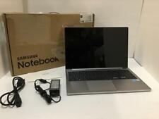 "Samsung Notebook 7 15.6"" i7-8565U 16GB 512GB SSD Windows 10 NP750XBE-K02US"