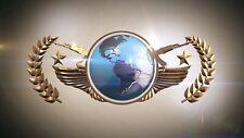 CS:GO account, The Global Elite, PRIME Ready, 30+ wins