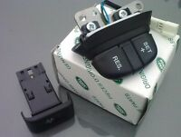 Land Rover Discovery 2 TD5 Cruise Control Convertion Kit