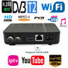 Mini New DVB-T2 H.265/HEVC Full Compatible DVB-T/H264 Terrestrial Digital Tuner