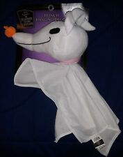 """The Nightmare Before Christmas ZERO 18"""" Plush Hanging Decoration New With Tags!"""