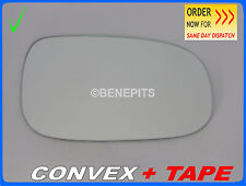 Wing Mirror Glass For VOLVO c30 c70  2003-2008  CONVEX +TAPE Right Side #P008 92