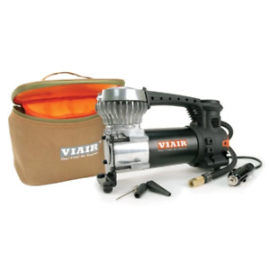 VIAIR 00085 85P Portable Compressor Kit Sport Compact Series 12V 60 PSI 1.26cfm