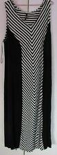 A Ladies Long Maxi Dress Size 26-28