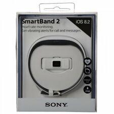 Sony SmartBand 2 SWR12 Pulsera inteligente blanca
