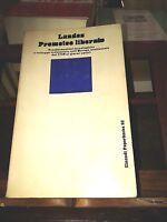 Prometeo liberato - Davis S. Landes  - Einaudi, Paperbacks 1978