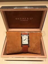 "Bedat & Co... Men's Luxury Timepiece, Watch ""No 7"" model  B710.010.100"