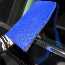 Gant mitaine argile lavage voiture alternative réutilisable barre polonais BM