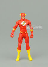 "DC Flash 3.75"" custom Action Figure loose Figure Toys"