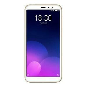 "Meizu M6T (5.7"", 13MP, 16GB/2GB) - Gold"