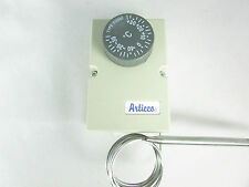 COLD STORAGE ROOM THERMOSTAT TH-101--250V-16 AMP-TYPE: F2000