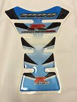 Tankpad Aufkleber Suzuki Gsx-r 600, Gsx-r 1000 K1-K9