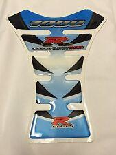 Réservoir étiquette Suzuki Gsx-r 600, Gsx-r 1000 K1-K9