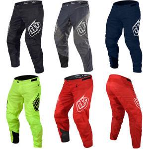 2021 Troy Lee Designs Sprint Pants TLD MTB DH Downhill BMX Racing Gear 5 Colors