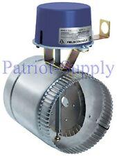 FIELD CONTROLS GVD-6PL GAS VENT DAMPER GVD6PL 46487101