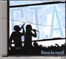 (184M) GTA, Wanna Be Myself - DJ CD