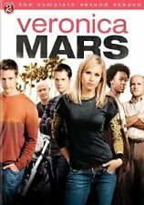 Brand New DVD Veronica Mars: The Complete Second Season (2006) Kristen Bell,