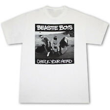 BEASTIE BOYS - Check Your Head:T-shirt - NEW - SMALL ONLY
