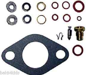 Carburetor Kit for OLIVER 70 w/Zenith Carbs: S906, S1203, 8561,8781