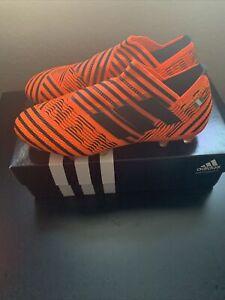 "Adidas ""David Alaba"" Soccer Cleats Size 8.5 Men"