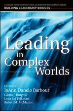 Leading in Complex Worlds: Building Leadership Bridges NEW COPY Free Shipping