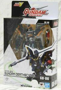 Gundam Universe Deathscythe Action Figure GU-06 XXXG-01D 6' Tamashii Nations