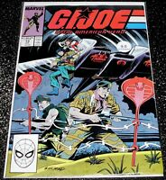 G.I Joe 73 1st Print (9.0) 1982 Series Marvel Comics