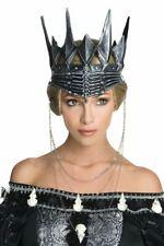 Rubies Snow White and the Huntsman Queen Ravennas Crown Halloween Costume 30848