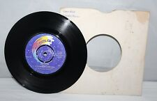 "7"" Single - Justin Hayward & John Lodge - Blue Guitar - Threshold TH 21 - 1975"