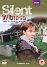 Silent Witness Series 5 and 6 - DVD Quick Post for Australia Top
