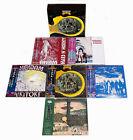 Wigwam - 5 Mini LP SHM CD Japan 2009 BELLE + Promo-Box + BONUS CD VERY RARE OOP