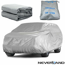 Housse de protection automobile, remorque / Car cover XXL pour SUV/ 4X4