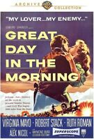 Great Day In The Morning (1956) (REGION 1 DVD New)