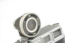 BRAUN UNIVERSAL VIEWFINDER  for rangefinders Leica, Bessa, Contax  VGC+++