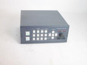 Datavideo  DVK 100 and CKL-100 Dual-color Chromakey Light System