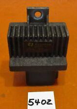 Vorglührelais Renault Kangoo 1.9 Diesel Baujahr 10/2002 eBay 5402