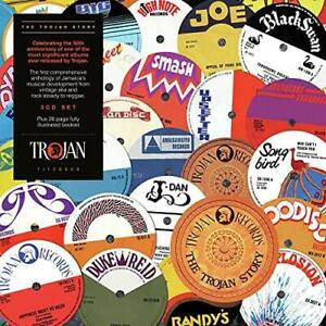The Trojan Story - Various Artists (NEW 3CD)
