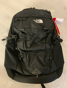 North Face 28L Borealis Backpack BNWT Never Used- RRP £96