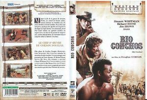 DVD western  RIO CONCHOS